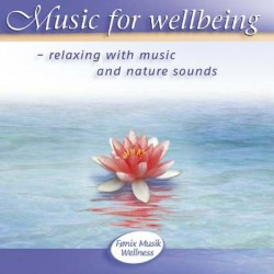 Music for Wellbeing Ι