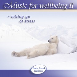 Music for Wellbeing II