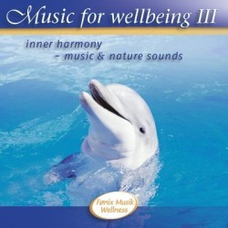 Music for Wellbeing III