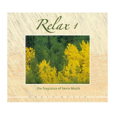 Relax Vol. 1