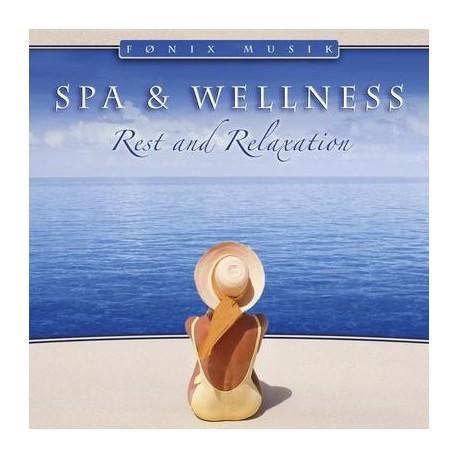 Spa & Wellness No1