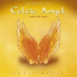 Celtic Angel - Solo Celtic Harp