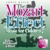 Mozart: Children 2 - Relax, Daydream & Draw