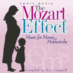 Mozart Music for Moms