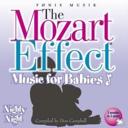 Mozart for Babies - Nighty Night