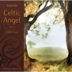 Celtic Angel 2 - Solo Celtic Harp