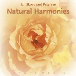 Natural Harmonies