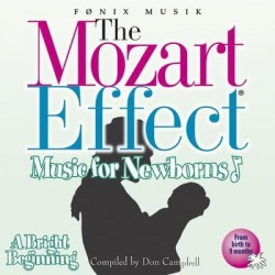 Babies Mousic for Newborns