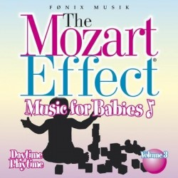 Daytime - Playtime for Babies - Mozart