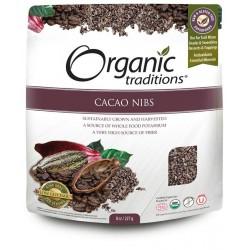 Cacao Nibs Organic | 227gr