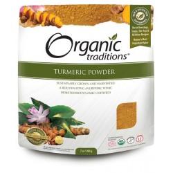 Turmeric Powder Organic | 200gr