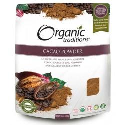 Cacao Powder Organic | 227gr