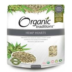 Hemp Hearts Organic | 227gr