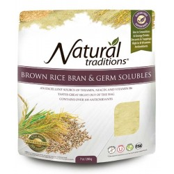 Rice Bran & Germ Powder | 200gr