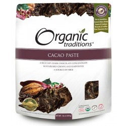 Cacao Paste Organic | 227gr
