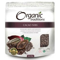Cacao Nids Organic | 454gr