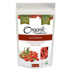 Μούρα γκότζι | Goji Berries Organic | 100gr