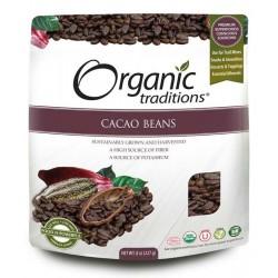 Κόκκοι Σπόροι Κακάο | Cacao Beans Organic | 200gr