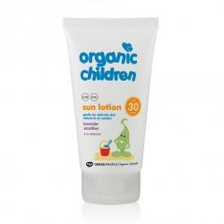 Παιδικό Αντηλιακό με Λεβάντα SPF30 | Children Sun Lotion SPF30 - Lavender | 150ml