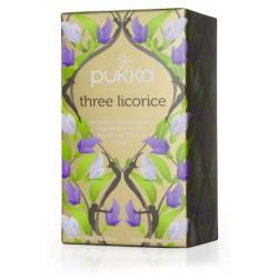 Τρεις Γλυκόριζες | Three Licorice