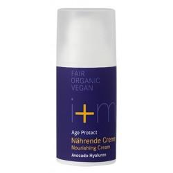 Age Protect | Κρέμα Θρέψης | Nourishing Cream Rich 30ml