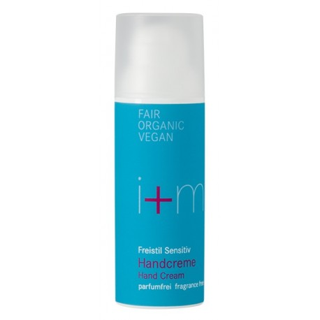 Freistil Sensitiv | Κρέμα Χεριών | Hand Cream 50ml