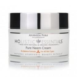 Αγνή Κρέμα Προσώπου με Neem | Pure Neem Face Cream
