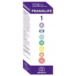 Pranalife 1| Μuladhara | 50ml
