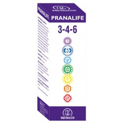 Pranalife | Chakras 3-4-6 | 50ml