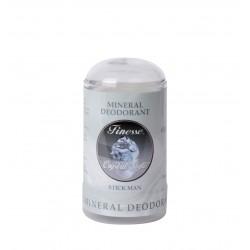 Αποσμητικός Κρύσταλλος | Mineral Deodorant | for Man 60 gr.