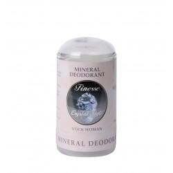 Αποσμητικός Κρύσταλλος | Mineral Deodorant | Γυναικών 60gr