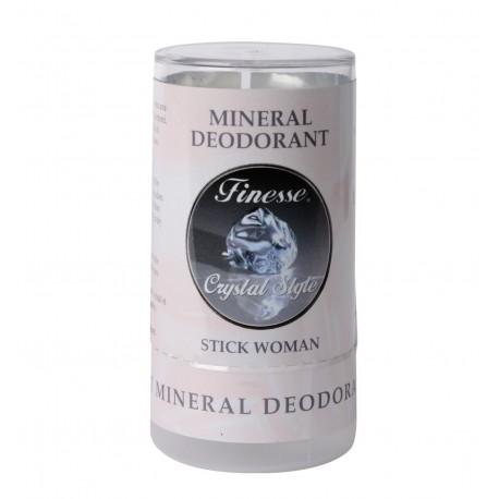 Αποσμητικός Κρύσταλλος | Mineral Deodorant | Γυναικών 120gr