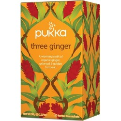 3 ginger