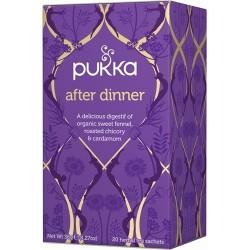 Μετά το Δείπνο | After Dinner