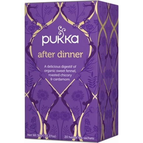 Μετά το Δείπνο