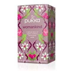 Για τις Γυναίκες - Womankind
