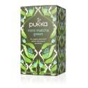 Πράσινο Τσάι Matcha & Δυόσμος | Mint Matcha Green