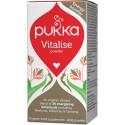 Για Ζωτικότητα | Organic Vitalise | 120gr σε σκόνη