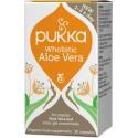 Οργανική Αλόη Βέρα | Organic Wholistic Aloe Vera | 800mg | 30caps