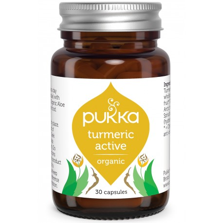 Turmic Active Organic | 30caps