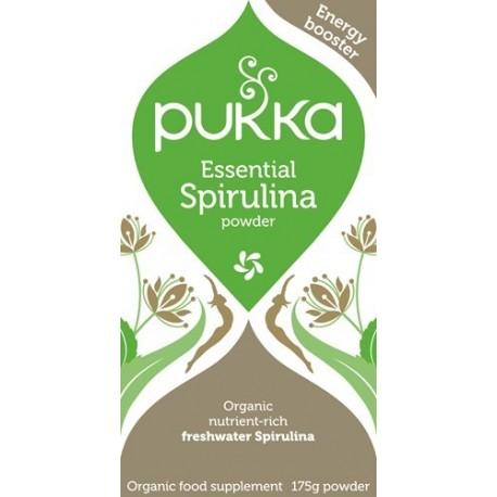 Organic Σπιρουλίνα Spirullina | 175gr σε Σκόνη