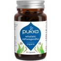 Βιολογική Βιθανία |Wholistic™ Ashwagandha Organic| 30caps