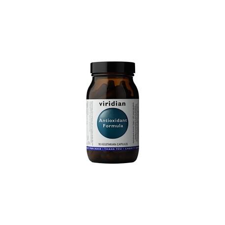 Αντιοξειδωτική Φόρμουλα | Antioxidant Formula | 90caps