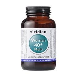 Πολυβιταμίνες για γυναίκες 40+ | Woman 40+ multi | 60caps