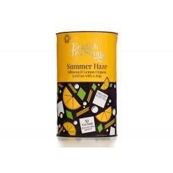 Οργανικό Κρύο Τσάι Ιβίσκος & Λεμόνι | Org.Summer Haze - Hibiscus & Lemon