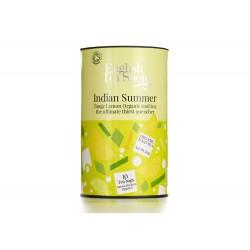 Οργανικό Κρύο Τσάι Λεμόνι | Org.Indian Summer - Tangy Lemon