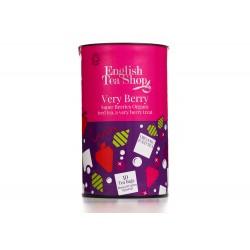 Οργανικό Κρύο Τσάι Σούπερ μούρα | Org.Very Berry - Super Berries