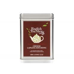 Μεταλλικό Κουτί με Lapsang Souchong Tea