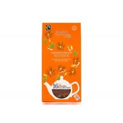 Οργανικό Τσάι Ρόιμπος | Org FT. Rooibos
