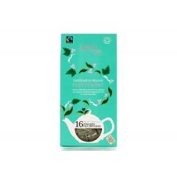 Οργανικό Τσάι Μέντας | Org FT. Peppermint